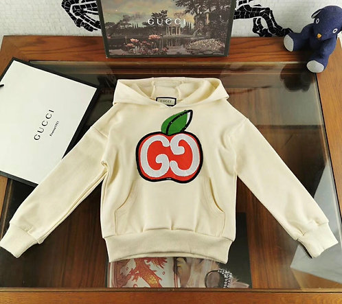 GG pullover hoodie