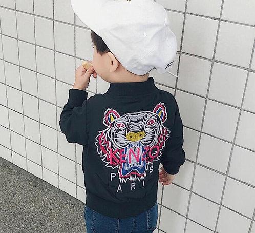Thin KenZo jacket