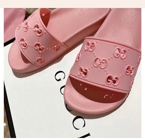 Kids GG Slippers