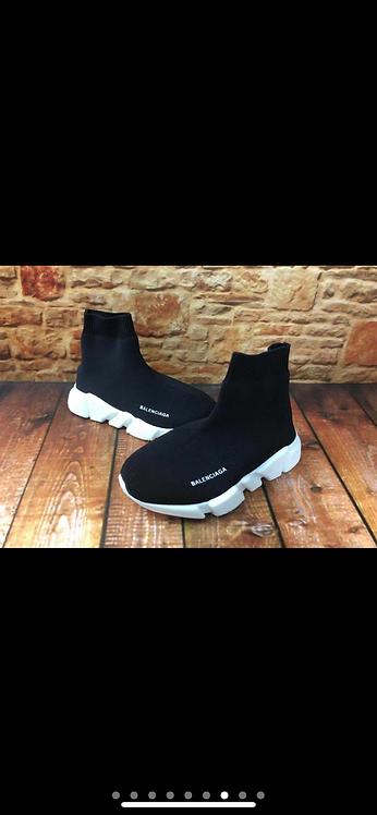 Balenciaga sock sneaker bigger