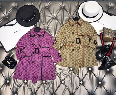 London trench