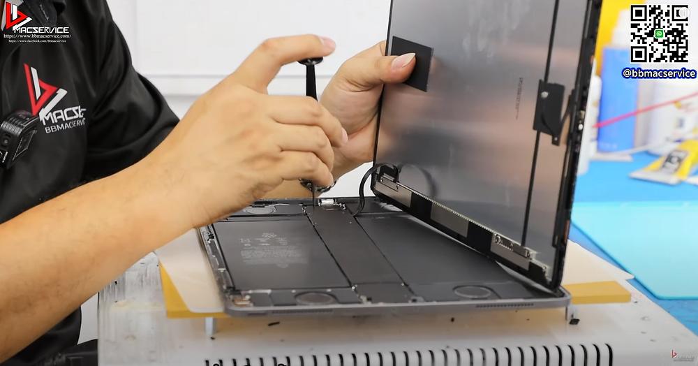 ซ่อม iPad Pro