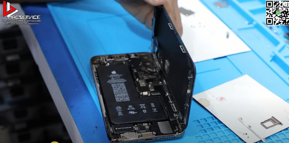 ซ่อม iPhone 11 Pro max