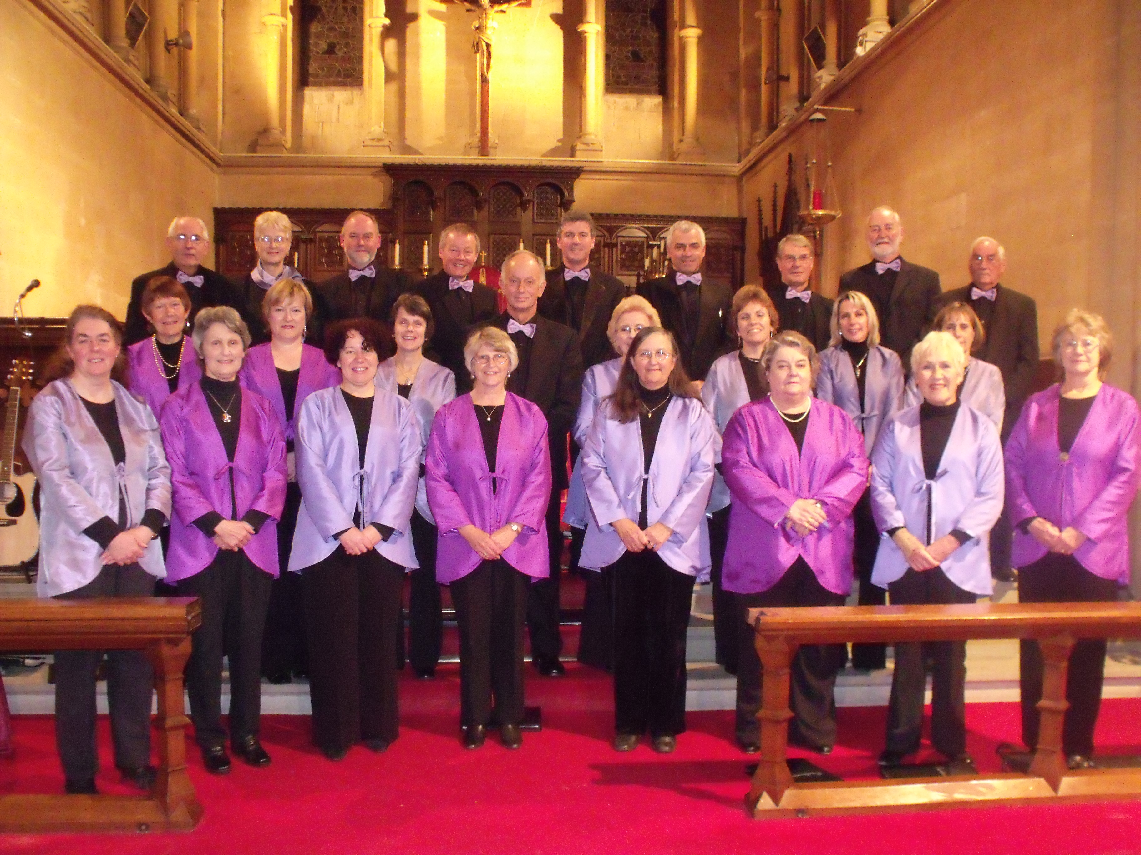Canticorum Christmas Concert