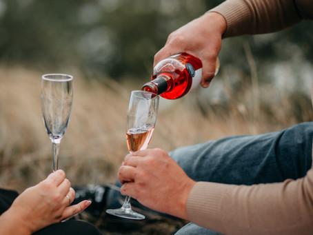 ¿Conoces el vino sin alcohol? Puede que te sorprenda