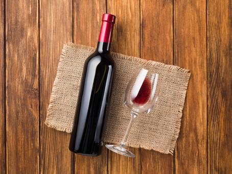¿Cómo sacar una mancha de vino? La solución definitiva