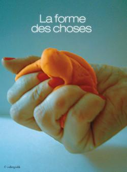 LA FORME DES CHOSES 2009