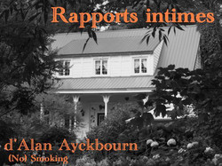 Rapports intimes