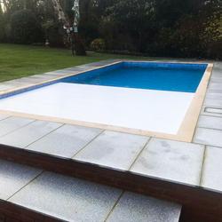 The One Pool 9M x 3.8Ml
