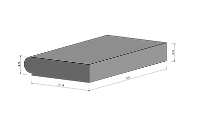 The One Pool coping dimensions