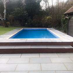 The One Pool 9M x 3.8M