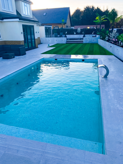 The One Pool 7M x 3.8M