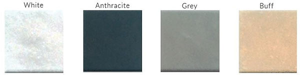 The One Pool coping colour options