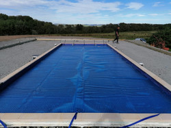 The One Pool 11M x 4.5M
