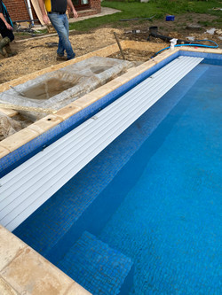 The One Pool 10M x 5M