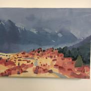 Cobb Valley