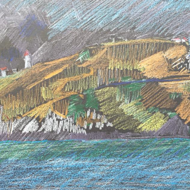Lighthouse Dunedin