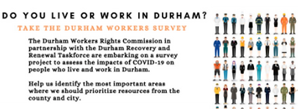 Durham Workers Rights Commission-Survey-