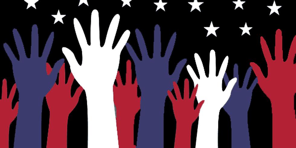 DCABP INC PRESENTS: Let's Talk About Civics!