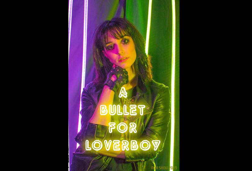 A Bullet for Loverboy - Sydney