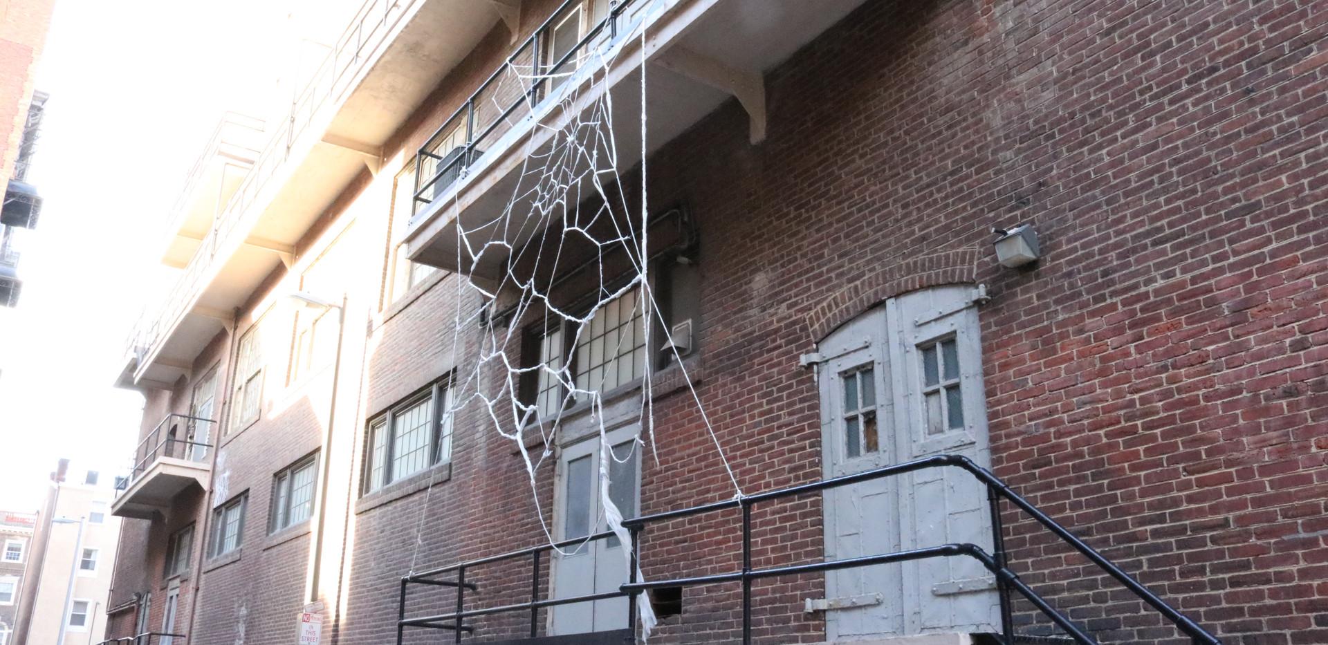 Sin-Eater's Web