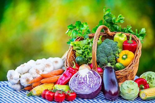 Holistic Nutrition/Advanced Holistic Nutrition Course Fee