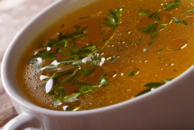 Bone Broth: the most important food you are probably not consuming