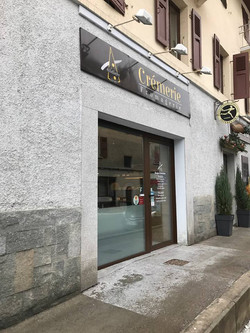 FROMAGERIE ALIDIERE