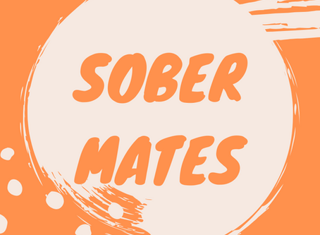 Sober Sessions with Sam Wilson from Sober Mates