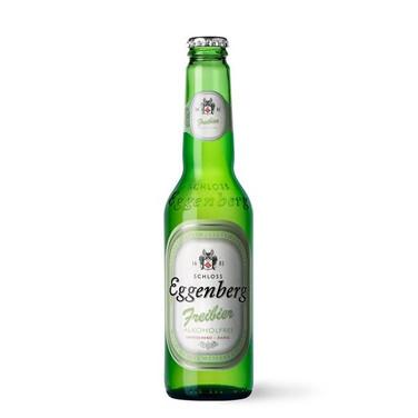 Schloss Eggenberg alcohol-free pilsner
