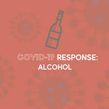 COVID-19 and the challenges for drinkers.