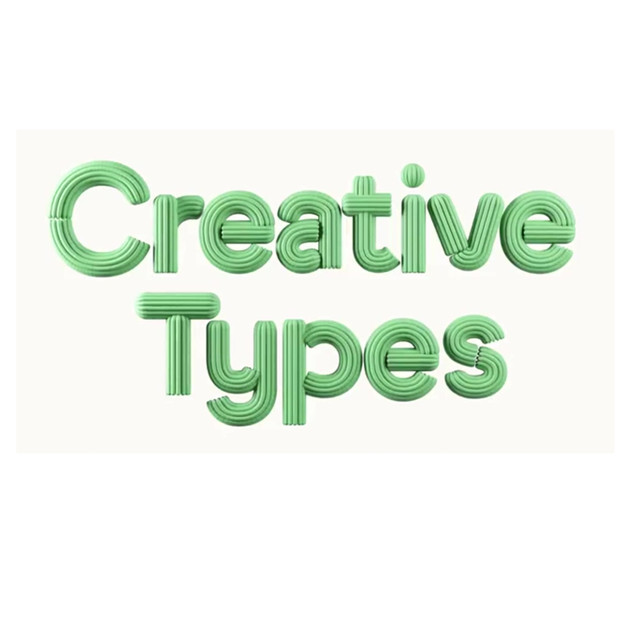 Find Your Creative Type