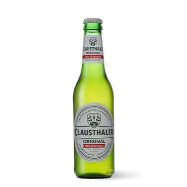 Clausthaler alcohol free beer original