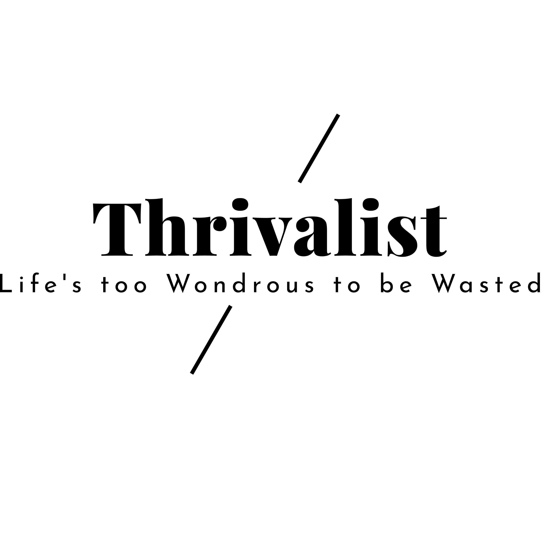 Thrivalist Sobriety