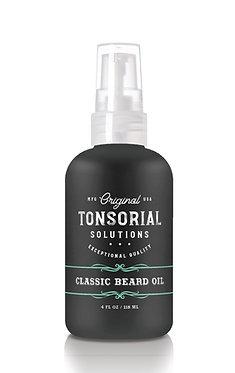 Classic Beard Oil
