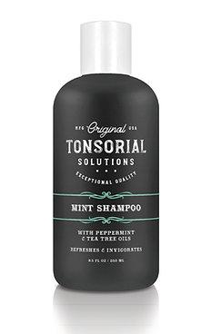 Mint Shampoo