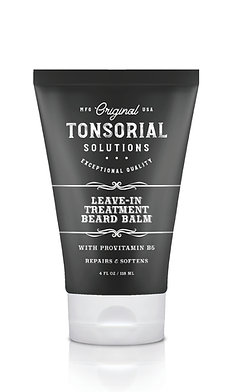 Leave-In Treatment Beard Balm