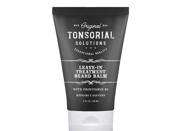 Leave-In Treatment Beard Balm