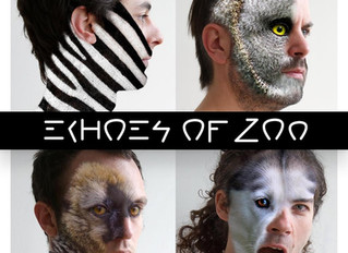 Check out 'Echoes of Zoo'!