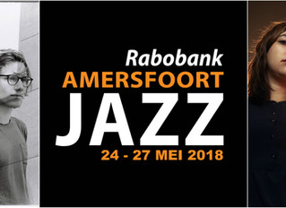 Are you ready for Amersfoort Jazz & Brussels Jazz Weekend?