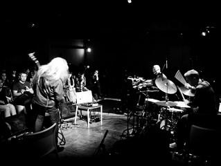 HAINO/DUMOULIN/VERBRUGGEN at Sonic City Festival (Kortrijk)