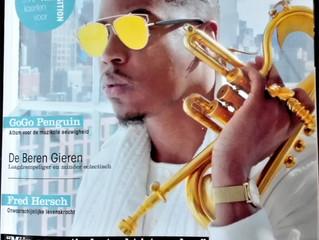 READ: Big report on De Beren Gieren in Dutch jazz magazine Jazzism