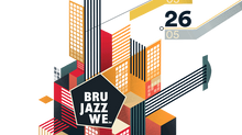 JUST ANNOUNCED: Next.Ape, N∆BOU & ESINAM @ Brussels Jazz Weekend!