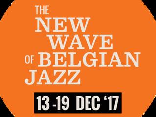 De Beren Gieren & BRZZVLL killed it at AB's New Wave Of Belgian Jazz