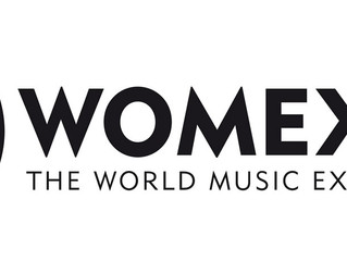 WOMEX, here we come!