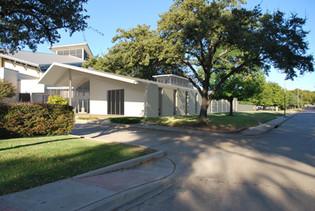 Grace Church Offices