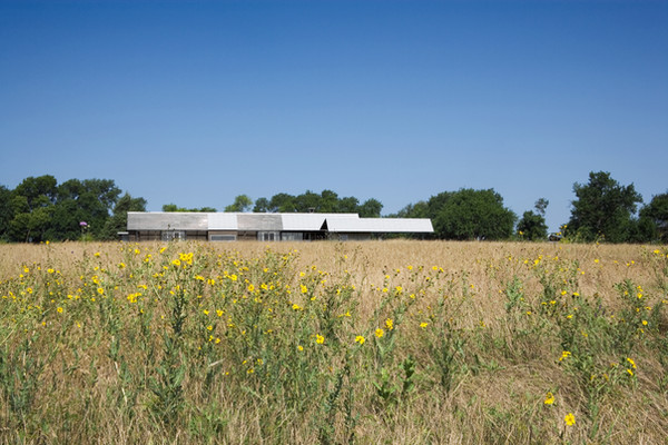 McKinney Farmhouse