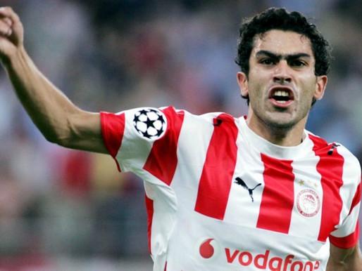 Olympiacos Legends Interview: Nery Alberto Castillo