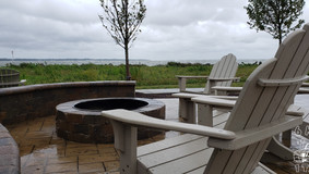 Firepit Lakeview