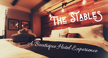 The Stables Boutique Hotel